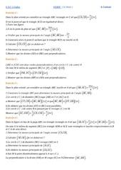 serie 3 3e math