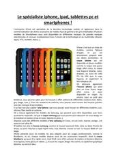 Fichier PDF vfone le specialiste du smartphone