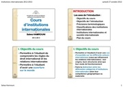 Fichier PDF institutions internationales salwa hamrouni tape 1