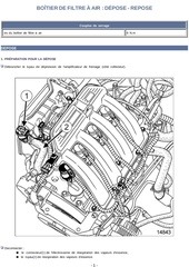 Fichier PDF depose boitier filtre air
