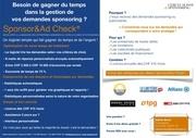 Fichier PDF sponsor ad check