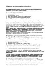 Fichier PDF compte bancaire