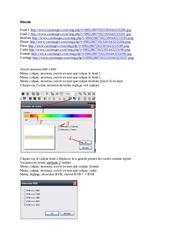 Fichier PDF blondie