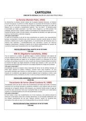 Fichier PDF cartelera cine