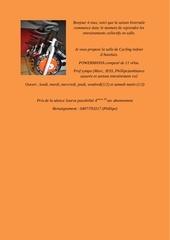 cycling indoor auvelais pdf