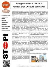 13 10 25 tract reorganisation ev lorraine octobre 2013