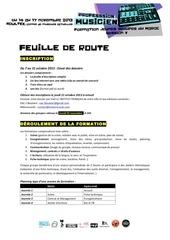 Fichier PDF feuille de route sessionv nov2013