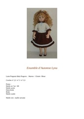 ensemble lyna