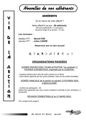 2005-Journal-n-33-edition-mai.pdf - page 4/24