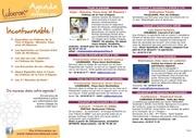 agenda novembre 2013