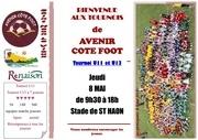 tournoi acf u11 2014