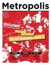 metropolis n16