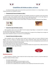 Fichier PDF competitions de hockey