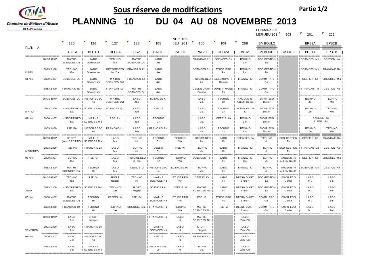 Aperçu du document planning facebook 10.pdf - page 1/2