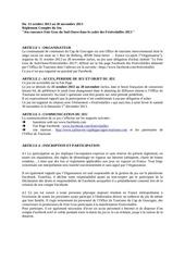 Fichier PDF reglement jeu facebook festivolailles