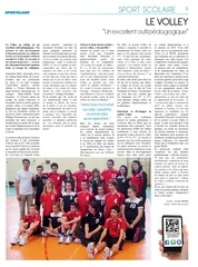 sportsland 9b p5 volley scolaire 1