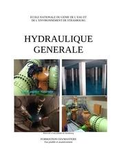 cours hydraulique generale mepa 2010
