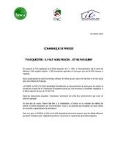 cp fnsea fnc ghn 30102013