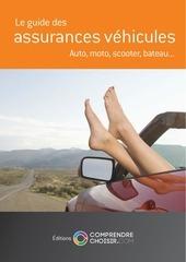 le guide des assurances vehicules