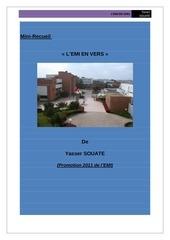Fichier PDF l emi en vers
