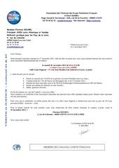 invitation ad du 30 nov 2013
