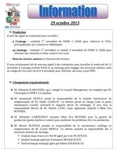 info 29oct13