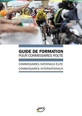 route guideformation commissaires 1