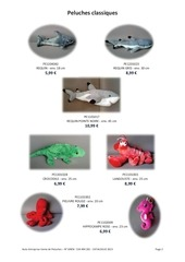AE - Catalogue Peluches Facebook Noël 2013.pdf - page 2/32