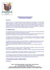 Fichier PDF inscriptions tremplin nouveaux talents 2014