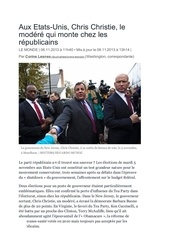 Fichier PDF usa chris christie republicain