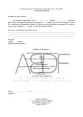 Fichier PDF formulaire reservation final