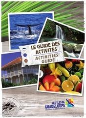 guide des activiites fr