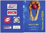 programme piscine en fete 2013