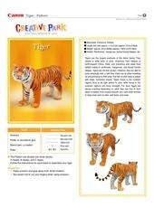 tiger e a4