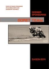 book goret team 2014 pdf