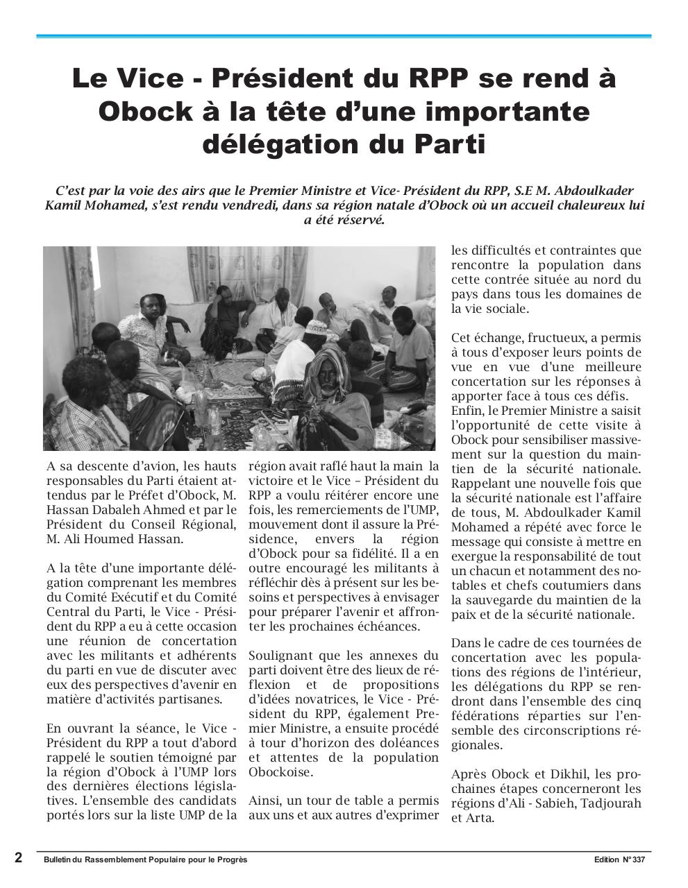Journal Le progres Edition N°337 du 3 Novembre 2013.pdf - page 2/8