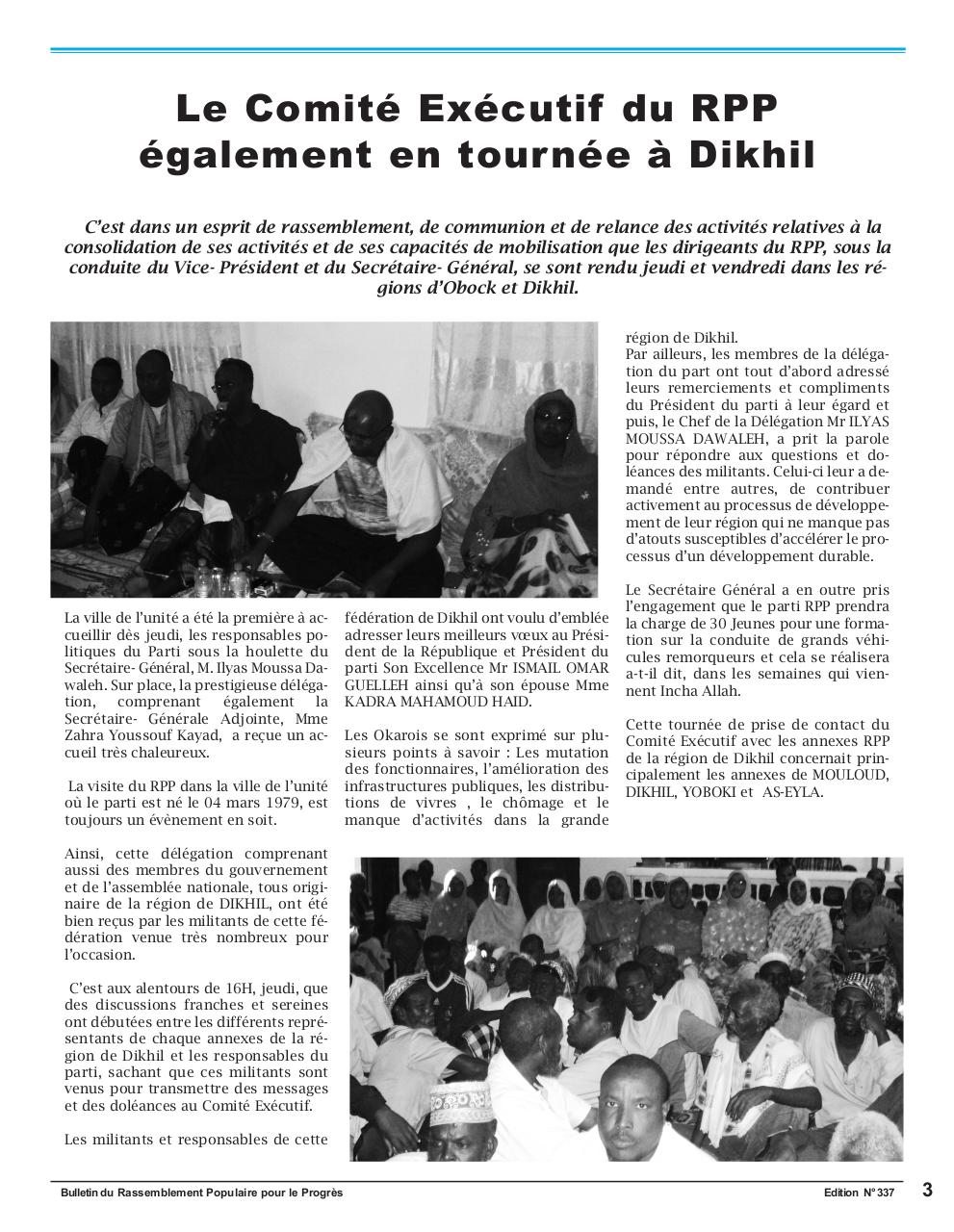 Journal Le progres Edition N°337 du 3 Novembre 2013.pdf - page 3/8