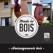 Fichier PDF plaquette commerciale societe made in bois