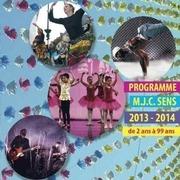 programmemjc 2013 2014