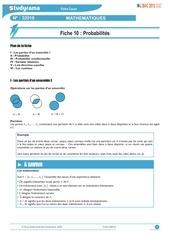 Fichier PDF cours maths s 10