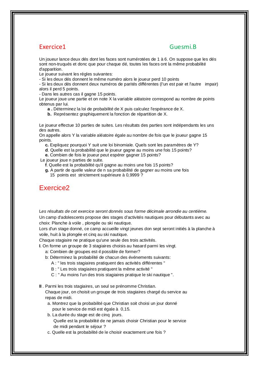 probabilite-20exercices-.pdf - page 1/11