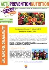 actu prevention nutrition n 4