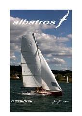 albatros finot presentation nautic 2013