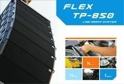 flex tp 850