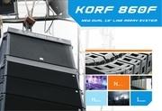 korf 860f