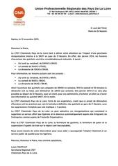 lettre upr nantes maire st nazaire