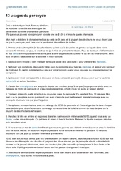 Fichier PDF autonomiste com 13 usages du peroxyde