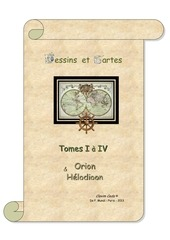 cartes orion et helodioon
