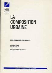 Fichier PDF la composition urbain