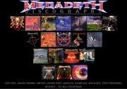 megadeth cd collection discography november 2013